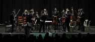 Maurizio Bignone and Sicily String orchestra